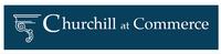 Churchill at Commerce
