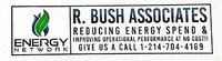 Richard Bush, R. Bush Associates Representing The Energy Network