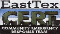 EastTex Regional Community Emergency Response Team