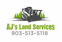 AJ's Land Services