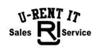 U Rent It Sales & Service