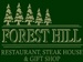Forest Hill Restaurant & Gift Shop