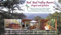 Red Bud Valley Resort