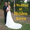A Wedding at Hidden Acres