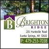 Brighton Ridge