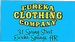 Eureka Clothing Company