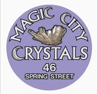 Magic City Crystals
