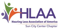 Hearing Loss Association of America Sun City Center Chapter