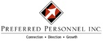 Preferred Personnel, Inc