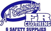 A-1 Embroidery & Screen Printing, Inc
