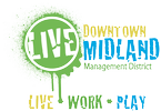 Downtown Midland Management District