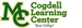 Midland College Cogdell Learning Center