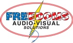 Freedoms Audio Visual Solutions