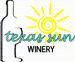 Texas Sun Winery