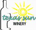 Texas Sun Winery