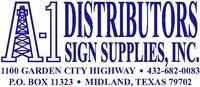 A-1 Distributors