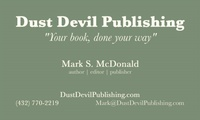 Dust Devil Publishing