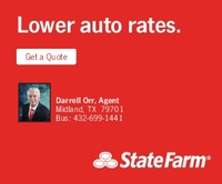 State Farm Insurance by Darrell Orr, Agent