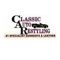 Classic Auto Restyling