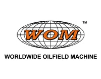 Worldwide Oilfield Machine, Inc.