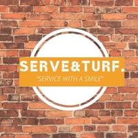 Serve & Turf