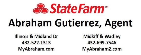 State Farm Insurance by Abraham Gutierrez