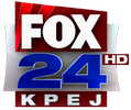 KPEJ-TV Fox 24