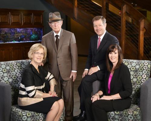 McDougal family