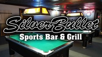 Silver Bullet Sports Bar & Grill