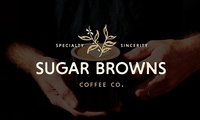 Sugar Brown's Coffee Co.
