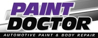SPPD South Plains Paint Doctor