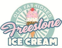 FREESTONE ICE CREAM