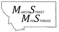 MARCUS STREET MINI STORAGE