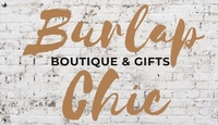 BURLAP CHIC BOUTIQUE