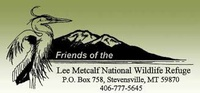 FRIENDS OF LEE METCALF