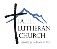 FAITH LUTHERAN CHURCH (ELCA)