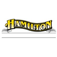HAMILTON COMPUTER SERVICE