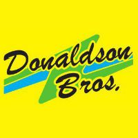 DONALDSON BROTHERS READY MIX
