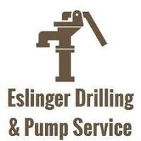 ESLINGER DRILLING & PUMP SRV