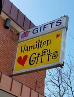 HAMILTON GIFTS
