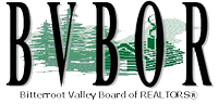 BITTERROOT VALLEY BOARD OF REALTORS