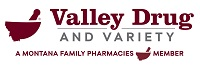 VALLEY DRUG & VARIETY