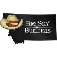 BIG SKY BUILDERS