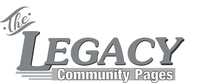 LEGACY COMMUNITY PAGES