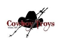 COWBOY TROY'S