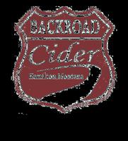 BACKROAD CIDER