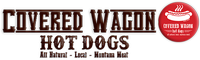 COVERED WAGON HOT DOGS