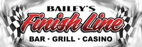 BAILEY'S FINISH LINE BAR & GRILL