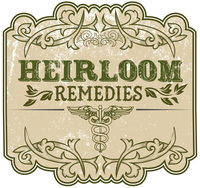 HEIRLOOM REMEDIES