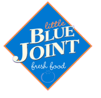 LITTLE BLUE JOINT/SAWMILL SALOON